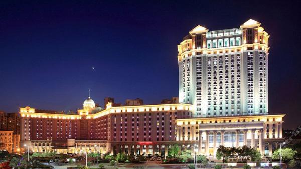 芜湖海螺大酒店